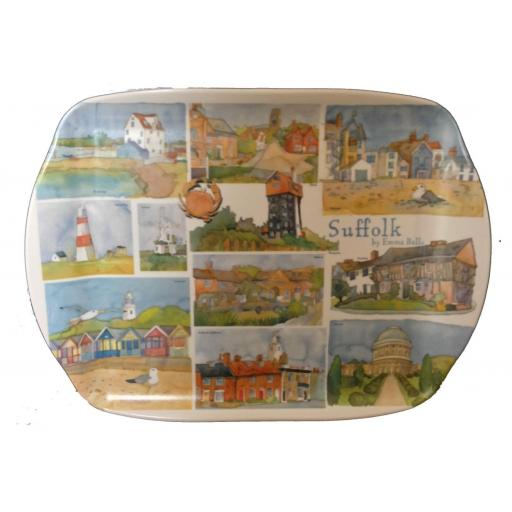 Emma Ball Suffolk Medium Tray