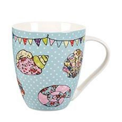 Festival Shells Crush Mug